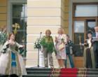 Все краски императорских садов России