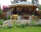 Благоустройство садового участка. Проектирование садового участка
